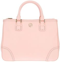 Pink de la crèam Tory Burch bag