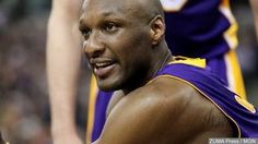 The Latest: Rev. Jackson says Lamar Odom is on life support