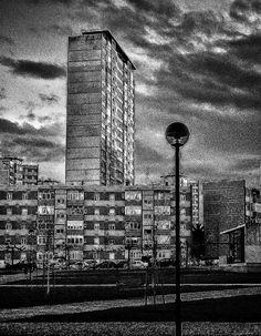 VERTICAL y HORIZONTAL | por Konieq