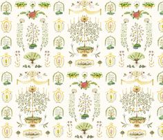 Fabric – Shop for Fabric By Independent Designers – Spoonflower