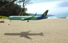 New print available on 1-marcello-cicchini.artistwebsites.com! - 'Hawaiian Airlines' by Marcello Cicchini - http://1-marcello-cicchini.artistwebsites.com/featured/hawaiian-airlines-marcello-cicchini.html #hawaiianairlines #maui