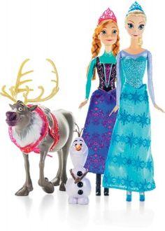 Disney Frozen Big Box Collection