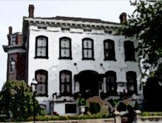 Visit America's Most Haunted Places   Compiled by Author Troy Taylor