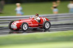 Scalextric Forum - Slot Car Track Scenery
