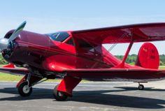 N16GD, apparently for sale? Beechcraft G17S   Aviators Hot Line