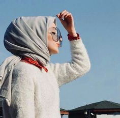 Modest Fashion Hijab, Hijab Casual, Hijab Chic, Muslim Fashion, Fashion Outfits, Hijabi Girl, Girl Hijab, Hijab Outfit, Islamic Girl Images