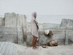 Andrei Zadorine - Warm September, 90x115, 2009