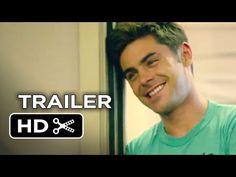 ▶ We Are Your Friends TRAILER 1 (2015) - Zac Efron, Emily Ratajkowski Movie HD - YouTube