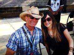 with Kacey Musgraves