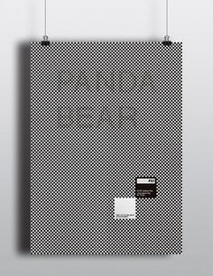 Panda Bear concert poster on Behance