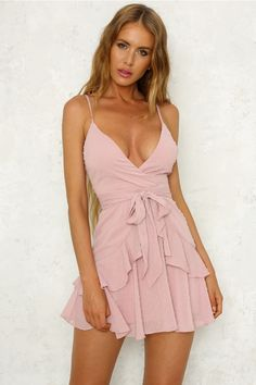 Brilliant Spring Rompers To Copy ASAP lifetime Sexy Outfits, Sexy Dresses, Cute Dresses, Trendy Outfits, Short Dresses, Cute Outfits, Fashion Outfits, Summer Dresses, Beige Outfit