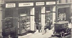 West Jewellers lower Grafton St