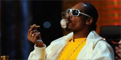 Snoop Is King, But Do You Know The Other 7 Rappers With Their Own Strains? #StonedInsider