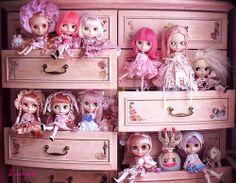 the drawersland sisters