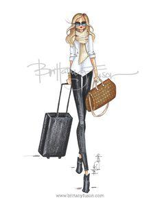 Travelista (Brittany Fuson)