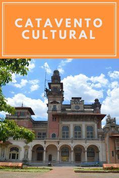 O Museu Catavento Cultural e Educacional em São Paulo é uma atração que diverte tanto adultos como crianças, um ótimo programa para toda a família em viagem em São Paulo.