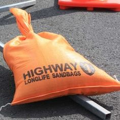 Sand Bags: Highway 1 has rugged long life sandbags for sale that will not rot or degrade in sunlight. UV resistant & very tough they will last for years. Road Warning Signs, Highway 1, Sand Bag, Sunlight, Tote Bag, Bags, Life, Handbags, Nikko