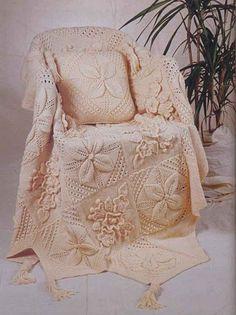Crochet Afgan