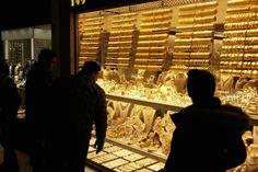 Kapalıçarşı'da Altın Kapanış Fiyatları 26.10.2016 - http://eborsahaber.com/gundem/kapalicarsida-altin-kapanis-fiyatlari-26-10-2016/