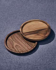 Rekindle's handcrafted plate design is great for food or a catch-all dish for keys and jewellery. Includes a food-safe finish which feels amazing in-hand. x 8 x materialssolid walnut Plate Design, Safe Food, Plates, Wood, Plaque Design, Licence Plates, Dishes, Griddles, Woodwind Instrument