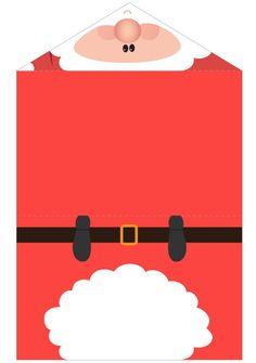 www.kiwilimon.com ...  #kiwilimon Christmas Card Crafts, Christmas Drawing, Christmas Printables, Christmas Art, Christmas Decorations, Xmas, Diy And Crafts, Crafts For Kids, Christmas Open House