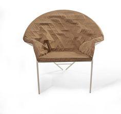 fauteuils design en textile et mobilier d'intérieur