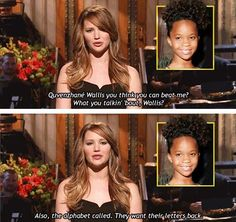 51 Times In 2013 Jennifer Lawrence Proved She Was Master Of The Universe -- She is just the best I love her