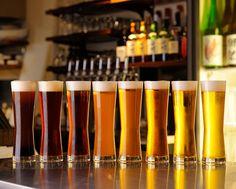 蛇口からビール!飲み放題の「酒フェスクラフトビール」恵比寿など5都市で開催 - おつまみ食べ放題