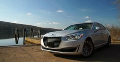 Genesis G90; Finally in the Right Place