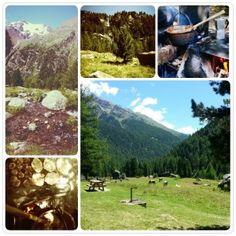 Vacanza da sola in Trentino: sì grazie!
