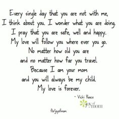 An Emptier Nest Xmas Poems, Family Quotes, Life Quotes, Mommy Quotes, Quotes Quotes, Images Noêl Vintages, Great Quotes, Inspirational Quotes, Love My Kids Quotes