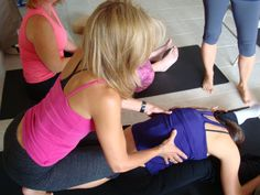 Yoga for Myofascial Release – An Interview with Chrys Kub | Yoga U Online