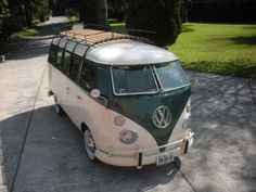 COMBI VW my future vehicle :) <3