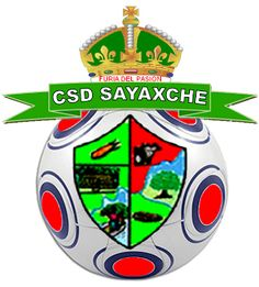 Club Social y Deportivo Sayaxché (Sayaxché, Guatemala) Soccer Ball, Football Team, Team Logo, Social, Logos, Football Equipment, Badges, Sports, Madness