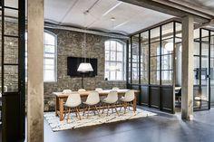 Law Office Design, Law Office Decor, Modern Office Design, Glass Office, Office Interior Design, Office Interiors, Home Interior, Office Designs, Office Ideas