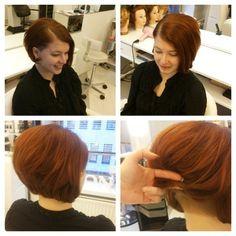 #shorthaircut #shorthaircuts #shorthair #bobhaircut #bob #bobhairstyle #haircut #undercut #undercutbob