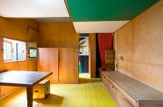 Le Corbusier : Cabanon