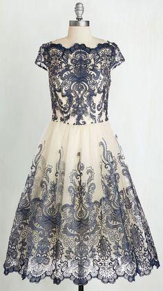 Exquisite Elegance Dress in Navy Beautiful mother of the bride dress! http://www.modcloth.com/shop/dresses/exquisite-elegance-dress-in-navy?SSAID=595441&utm_medium=affiliate&utm_source=sas&utm_campaign=595441&utm_content=568623861&gate=false