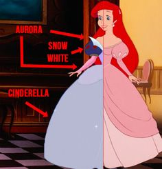 "Mind. Blown. | One Small Detail From Disney's ""The Little Mermaid"" That Will Totally Blow Your Mind"