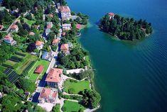 Verbania Pallanza: il vero tesoro del Lago Maggiore