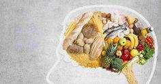 Incrível! Melhore o cérebro do seu filho com estes cinco ingredientes! - # #alimentossaudáveis #aveia #CastanhadoPará #cérebro #ovo #peixe #vegetais