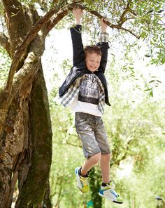 Benetton Kid And Tween Collection - Look 29