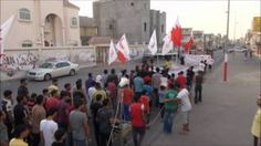 #Bahrain: this admirable people does not rest