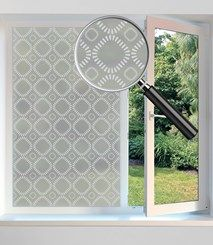 Frosted Window Film from Next Wall Stickers