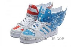 http://www.nikejordanclub.com/jeremy-scott-adidas-originals-js-wings-20-flag-shoes-blue-red-sygf4.html JEREMY SCOTT ADIDAS ORIGINALS JS WINGS 2.0 FLAG SHOES BLUE/RED SYGF4 Only $78.00 , Free Shipping!