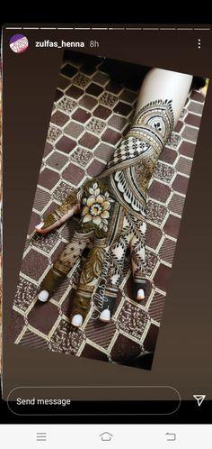 Mhndi Design, Mehendi, Henna, Diamond, Bracelets, Jewelry, Fashion, Moda, Jewlery