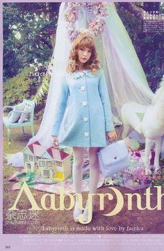"""""""Vivi"""" magazine"""