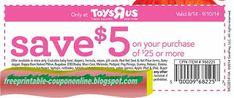 Free Printable Toys R Us Coupons Printable Coupons, Free Printables, Toys R Us, Baby Food Recipes, Messages, Pizza, Recipes For Baby Food, Free Printable
