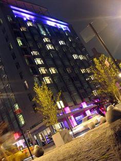 hotel gansevoort meatpacking district NYC