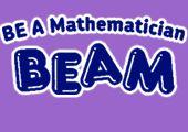 BEAM - Be A Mathematican a website